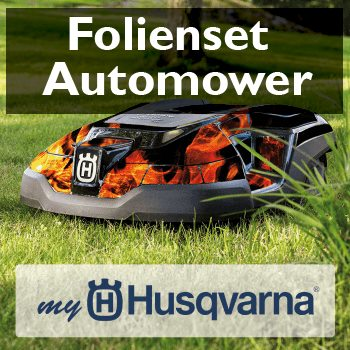 Automower Folienset